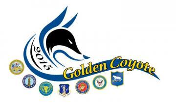 Golden Coyote 2015
