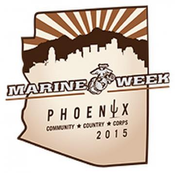 Marine Week Phoenix