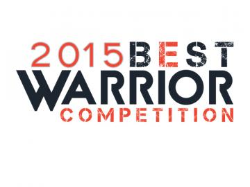 The Army National Guard Best Warrior Competition 2015