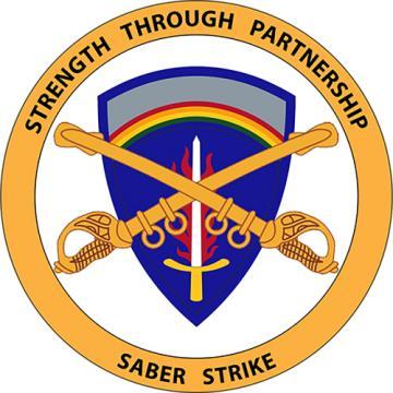 Saber Strike 18