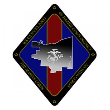 Marine Corps Recruiting Station Cleveland