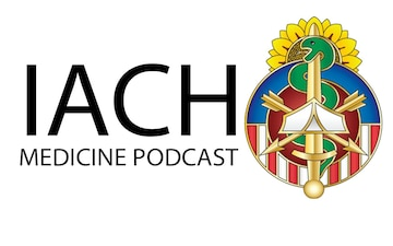 IACH Medicine: Does Military Rank Matter in the ER