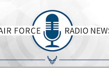 Air Force Radio News B 3 August 2016