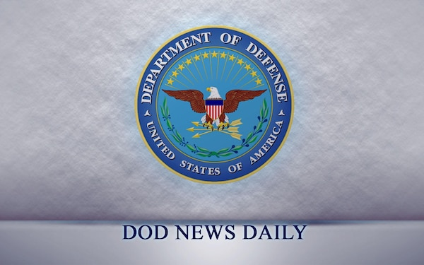 DoD News Daily - August 15, 2018