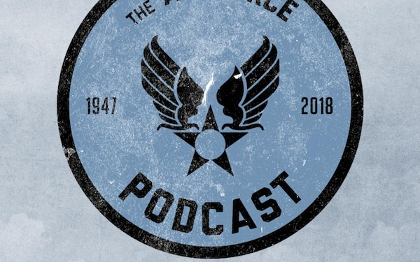 The Air Force Podcast - Medal of Honor Pt. 01 feat. Michael Caldwell