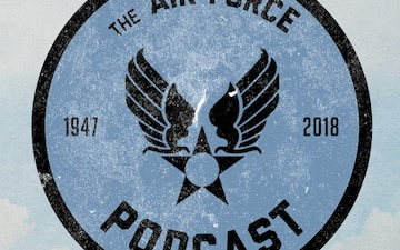 The Air Force Podcast - DIUx feat Col Enrique Oti