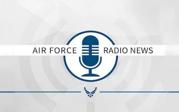 Air Force Radio News 03 October 2018 A