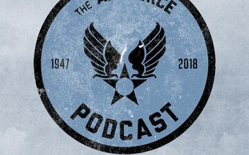 The Air Force Podcast - AFWERX (feat. Captains Steven Lauver and Joey Arora)