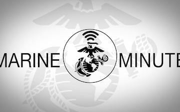Marine Minute