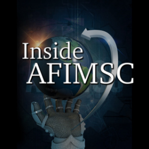 Inside AFIMSC - Episode 3: Speaking with AFIMSC's Chief Innovation Officer