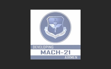 Developing Mach-21 Airmen - Episode 4 - Innovation and the future learning environment