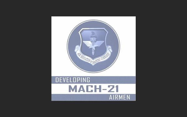 Developing Mach-21 Airmen - Episode 5 – Pilot Training Next 2.0