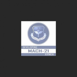 Developing Mach-21 Airmen - Epi 15 – Lt. Col. Eric Frahm, director of the AETC Integrated Technology Detachment