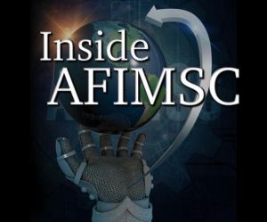 Inside AFIMSC - Episode 13: Speaking with Lt Col Laurie Lanpher and Chris Underwood