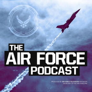 The Air Force Podcast - Return From Space feat. Col Nick Hague
