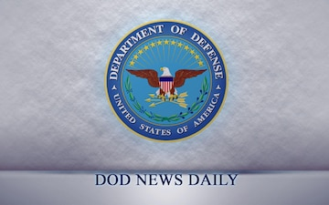 DoD News Daily - Weekly Recap - November 2, 2019