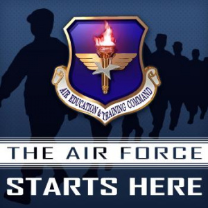 The Air Force Starts Here - Ep 22 - Talent Management and Force Development