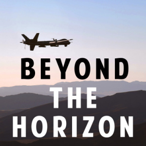 Ep. 0 - Introducing Beyond the Horizon
