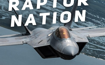 The Raptor Nation Podcast - Maj. Josh 'Cabo' Gunderson