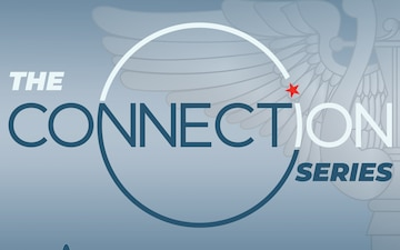 """The Connection Series - Episode 5, """"A Conversation With Aaron Diehl"""""""