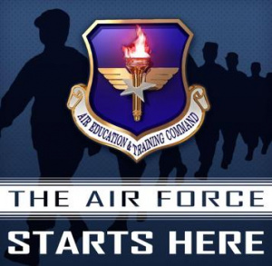 The Air Force Starts Here - Ep 28 - Virtual Recruiting and Agile Shipping
