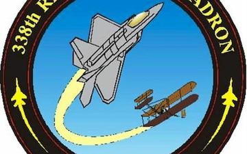 High-Flyer T.V Episode 4, MSgt Todd Wickham