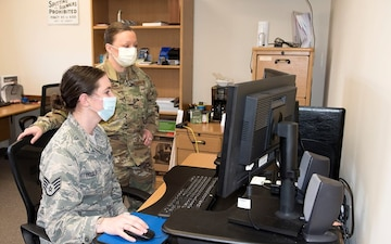 102nd Intelligence Wing News Update for May 4, 2020 - Public Health needed now more than ever