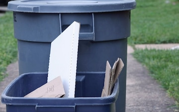 Recycling During the Health Crisis Radio PSA