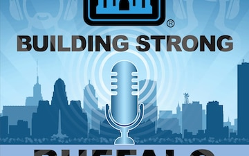 The Building Strong Buffalo Podcast Episode 1: COVID-19
