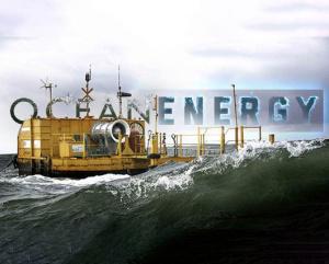 Ears Adrift - Ocean Energy