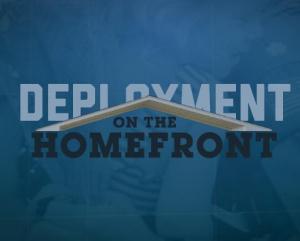 Ears Adrift - Deployment on the Homefront