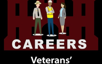 Building Careers - Ep 3 - Veterans' Preference