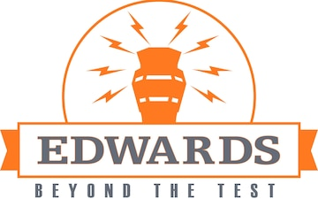 Edwards: Beyond the Test - Episode #25 - A Formula for a New Life