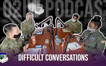102nd Intelligence Wing Human Resource Advisor Podcast for Sep. 3, 2020 - Racial Inequality