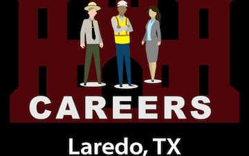 Building Careers -  Ep 4 - Laredo, TX Area Office
