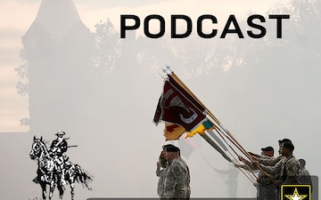 Fort Riley Podcast - Episode 21 The Band