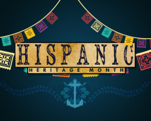 Ears Adrift - Hispanic Heritage Month