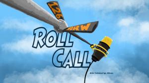 Roll Call - Episode #8