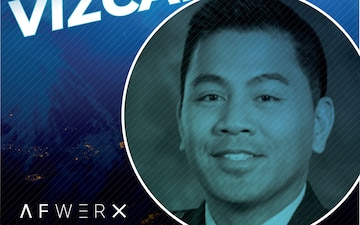 The DisruptiveAF Podcast  - 14) Jay Vizcarra: Cultivating a network for rapid problem solving and collaboration