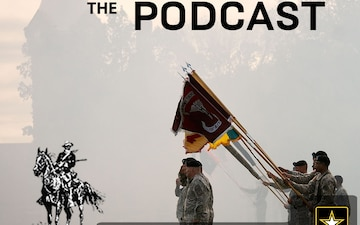 Fort Riley Podcast - Episode 24 IACH Genesis