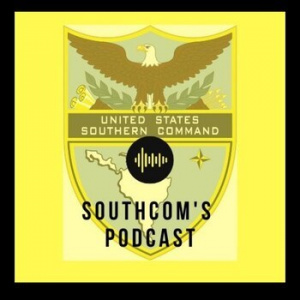 SOUTHCOM Podcast - Episode 2: Supporting the Women, Peace and Security (WPS) Program