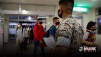 Marine Minute: PCS Overseas