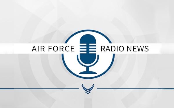 Air Force Radio News 04 December 2020