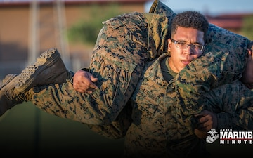 Marine Minute: CFT Cancelled