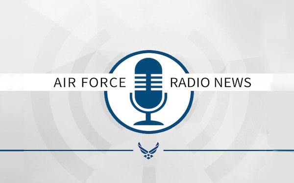 Air Force Radio News 22 January 2021