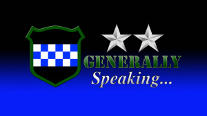 "99th RD Podcast ""Generally Speaking..."" Episode 2"