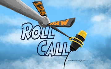 Roll Call - Special Edition #1