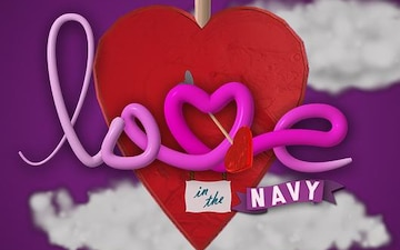 Ears Adrift - Love in the Navy