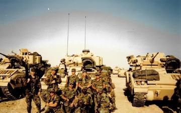 Kill Tank Radio - Episode 27: Operation Desert Storm