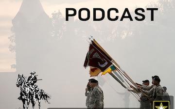 Fort Riley Podcast - Episode 46 The Lending Closet